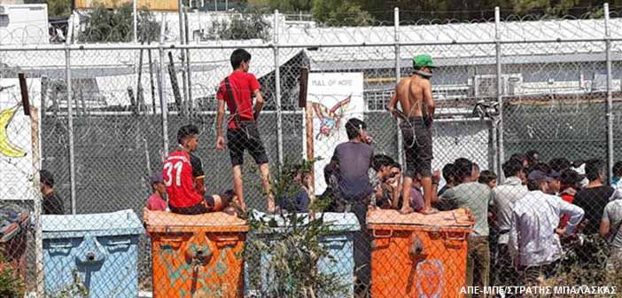 Με παρέμβαση της ΚΕΔΕ, Αθήνα και Καλλιθέα στέλνουν απορριμματοφόρα στον Δήμο Μυτιλήνης