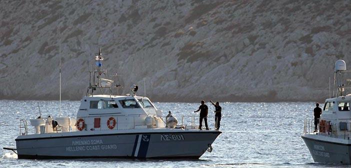 Σκάφος με 35 πρόσφυγες εντοπίστηκε στην Κεφαλονιά