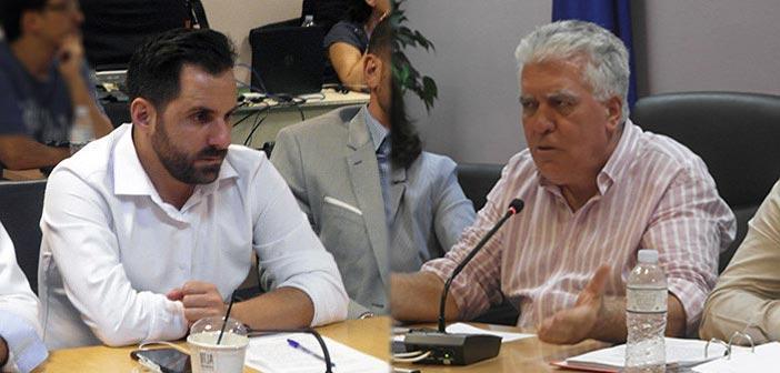 Αλ. Μουστόγιαννης: Ο κ. Ζορμπάς δείχνει από νωρίς την ανυπαρξία του