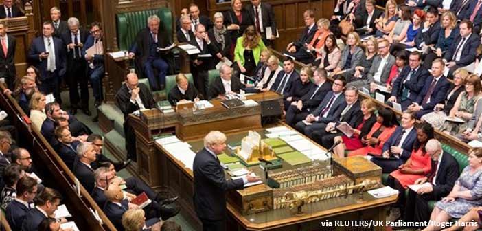 Βρετανία: Νέα ψηφοφορία τη Δευτέρα για πρόωρες εκλογές
