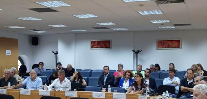 Συμμετοχή Δήμου Βριλησσίων σε ημερίδα της ΠΕΔΑ για τα χρηματοδοτικά εργαλεία ΟΤΑ
