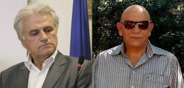 Γ. Σταθόπουλος: Καταψήφιση από το Δημοτικό Συμβούλιο του υμνητή του Ντερτιλή