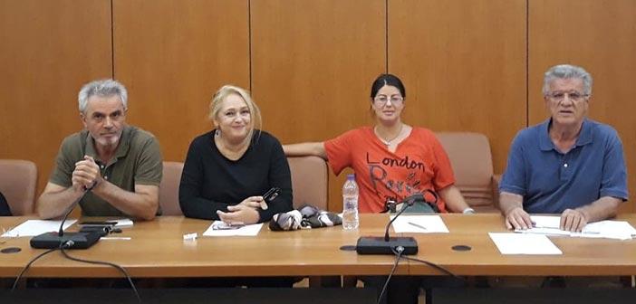 Συμμαχία Πολιτών: Θα ασκήσουμε αντιπολίτευση για το συμφέρον των πολιτών