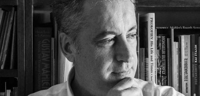 Ο Νέστωρ Ταίηλορ καλλιτεχνικός διευθυντής στο Ωδείο Φιλοθέης – Ψυχικού