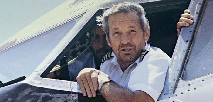 Συνελήφθη στη Μύκονο Λιβανέζος από την αεροπειρατεία της ΤWA το 1985