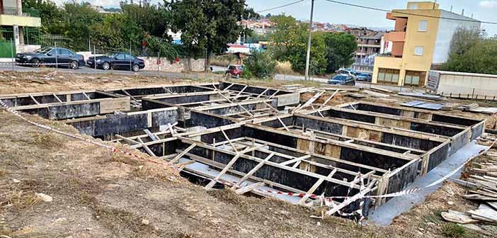 Γ. Σταθόπουλος: Προχωράει γοργά το έργο μας ανέγερσης του 14ου Νηπιαγωγείου Αγ. Παρασκευής