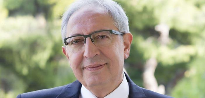 Θ. Αμπατζόγλου: Σήμερα τιμούμε τον ισχυρότερο κρίκο στην αλυσίδα ζωής