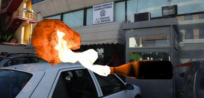 Επίθεση στο Α.Τ. Πεντέλης: «Είναι μαθηματικά βέβαιο ότι κάτι κακό θα συμβεί» λένε οι αστυνομικοί υπάλληλοι Β.Α. Αττικής