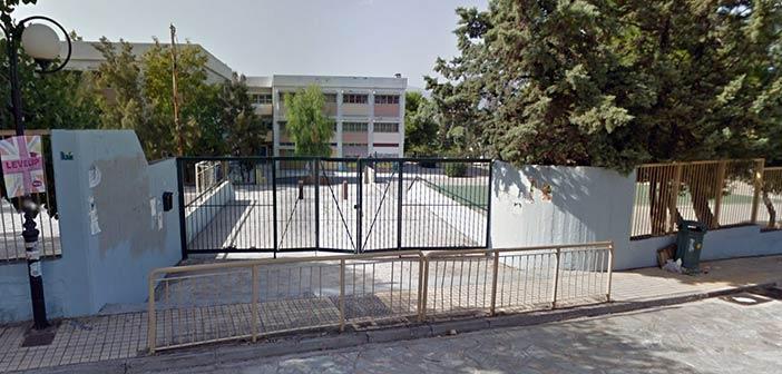 268.000 ευρώ για αναβάθμιση του προαυλίου στο Γυμνάσιο Λυκόβρυσης