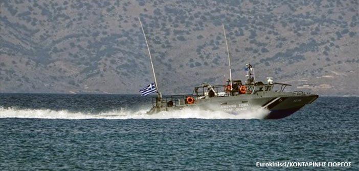 Κως: Σύγκρουση σκάφους του Λιμενικού με λέμβο που μετέφερε μετανάστες – Δύο αγνοούμενοι
