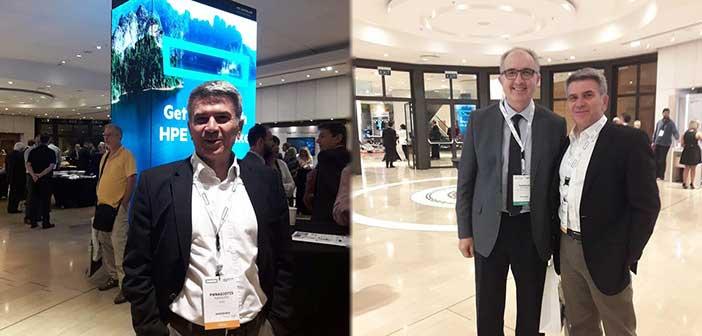 Στο Forum Τεχνολογικών Εξελίξεων και Ψηφιακής Διακυβέρνησης ο Π. Μανούρης