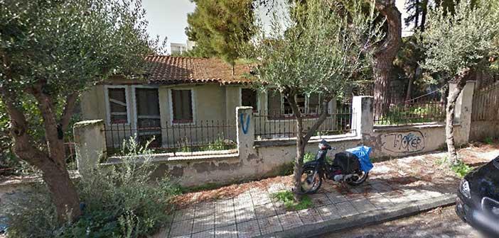 Δήμος Χαλανδρίου: Πολύ κοντά στην παραχώρηση της οικίας Μπαχάουερ από το Ωδείο Αθηνών