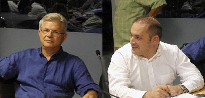 Τ. Κωστόπουλος: Δεν θα παραδώσω την έδρα μου στον κ. Οικονόμου