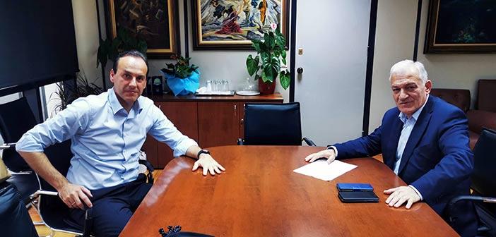 Λ. Κυρίζογλου: Στην Αυτοδιοίκηση δεν περιγράφουμε μόνο επιθυμίες, αλλά προτείνουμε λύσεις