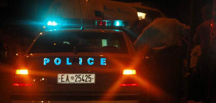 Ένοπλη ληστεία σε κατάστημα τυχερών παιχνιδιών στον Χολαργό – Ο υπάλληλος… απουσίαζε