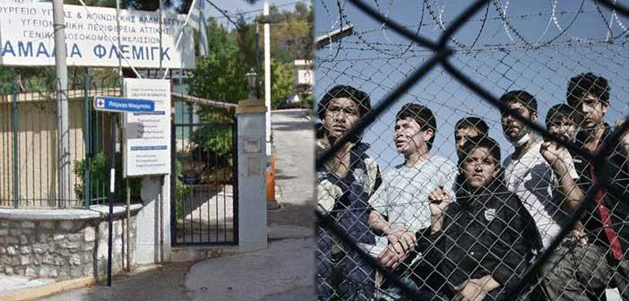ΣΥΡΙΖΑ: Επικίνδυνο μείγμα ρατσισμού, χαϊδέματος αυτιών και ψηφοθηρίας κάνει την εμφάνισή του στον Δήμο Πεντέλης