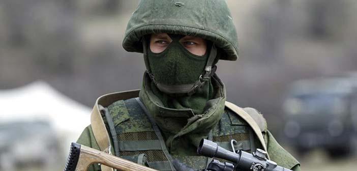 Μακελειό στη Ρωσία: Στρατιώτης άνοιξε πυρ σε στρατιωτική βάση – Οκτώ νεκροί