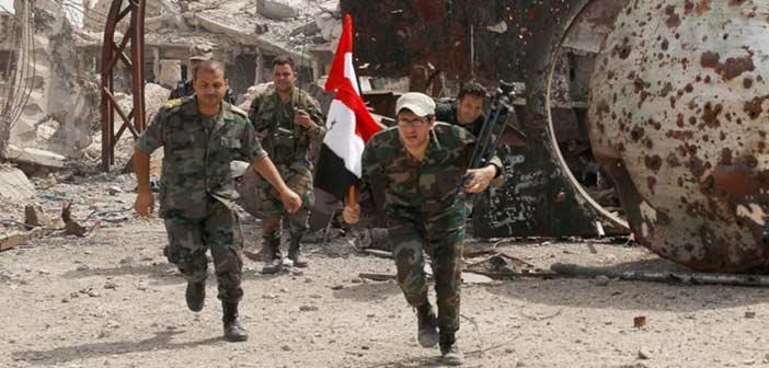 «Κόλαση» στη Συρία: Έτοιμος για εισβολή στο Κομπάνι ο Ερντογάν – Στην αντεπίθεση ο Άσαντ