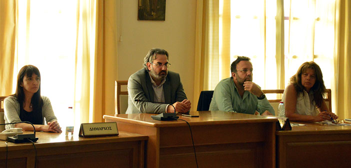Ολοκληρώθηκε η 1η διαβούλευση για το Σχέδιο Βιώσιμης Αστικής Κινητικότητας (ΣΒΑΚ) Δήμου Πεντέλης