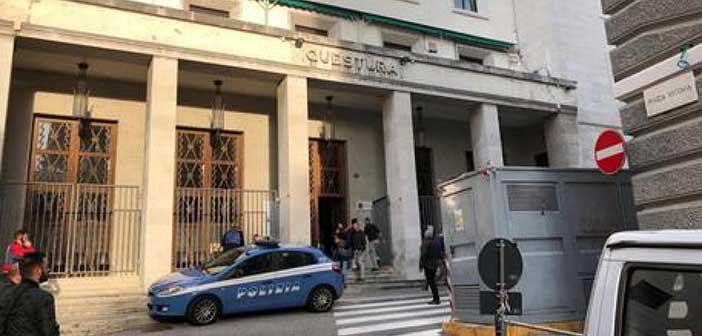 Τεργέστη: Δύο νεκροί αστυνομικοί από πυροβολισμούς στο αρχηγείο της αστυνομίας