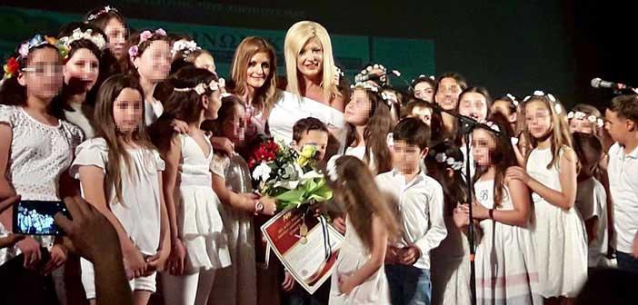 Ξεκινούν τα μαθήματα της παιδικής-νεανικής χορωδίας του Ομίλου για την UNESCO Β.Π.