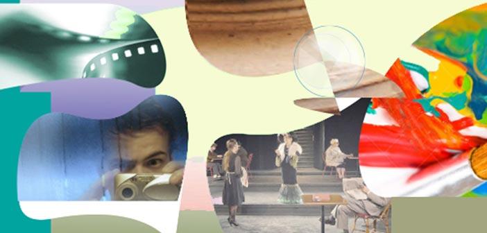 Ξεκινούν τα Καλλιτεχνικά Εργαστήρια Δήμου Χαλανδρίου
