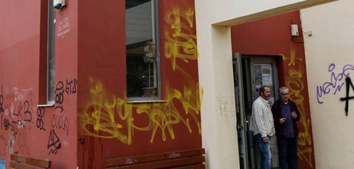 Δράση για μια Άλλη Πόλη: Εικόνα εγκατάλειψης στην αίθουσα «Ν. Εγγονόπουλου»