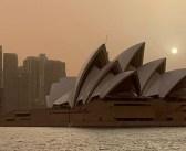 Αυστραλία: Παγιδευμένοι κάτοικοι από τις πυρκαγιές που πλησιάζουν στο Σίδνεϊ