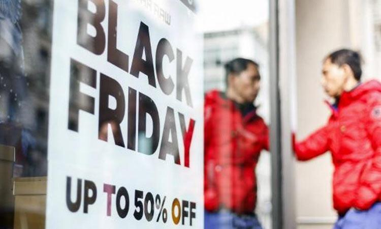 «Ζαλίζουν» τα ποσά που ξόδεψαν οι Αμερικανοί στην Black Friday – Προτίμησαν τις ηλεκτρονικές αγορές