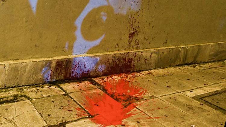 Επιθέσεις σε γραφεία εταιρειών σε Νέα Φιλαδέλφεια και Μαρούσι
