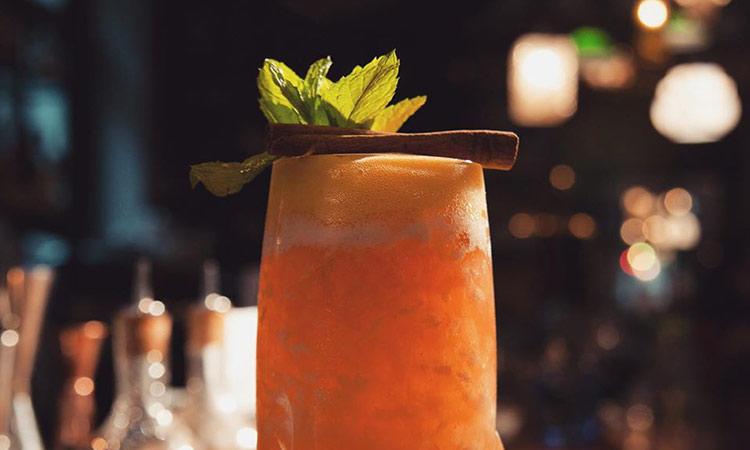 «Καρέ» για cocktail στα… Βόρεια