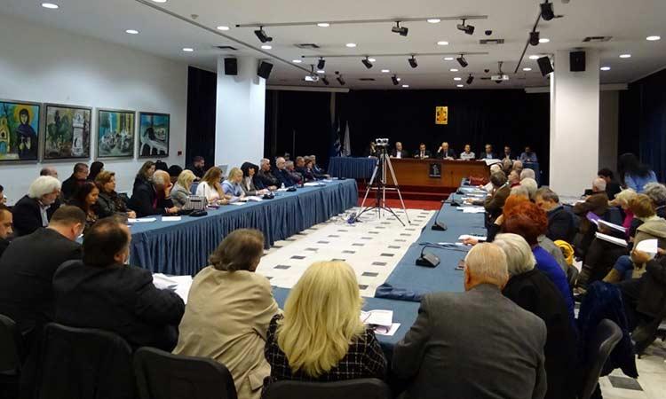 Διεξήχθη η 1η συνεδρίαση της Δημοτικής Επιτροπής Διαβούλευσης Αμαρουσίου για την περίοδο 2019-23