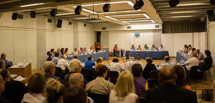 Συνεδριάζει στις 23 Ιουνίου το Δημοτικό Συμβούλιο Κηφισιάς