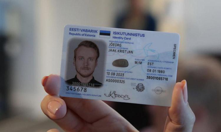 Νέες ταυτότητες: Σε ένα σούπερ τσιπ όλα τα δεδομένα – Θα μοιάζουν με τις εσθονικές