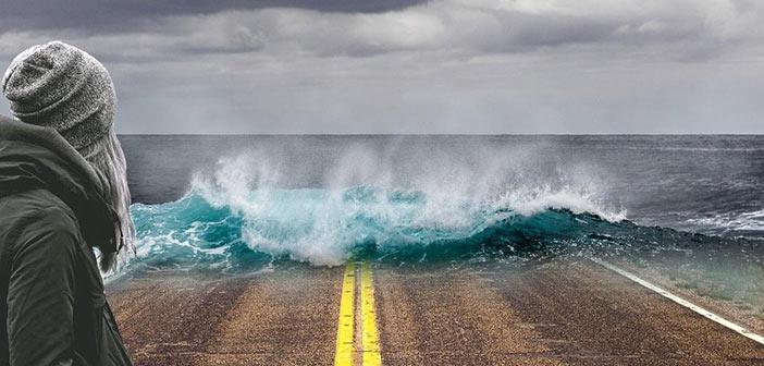 Πλημμύρες, ξηρασία και πανώλη: Τα δεινά που φέρνει η κλιματική αλλαγή στον κόσμο