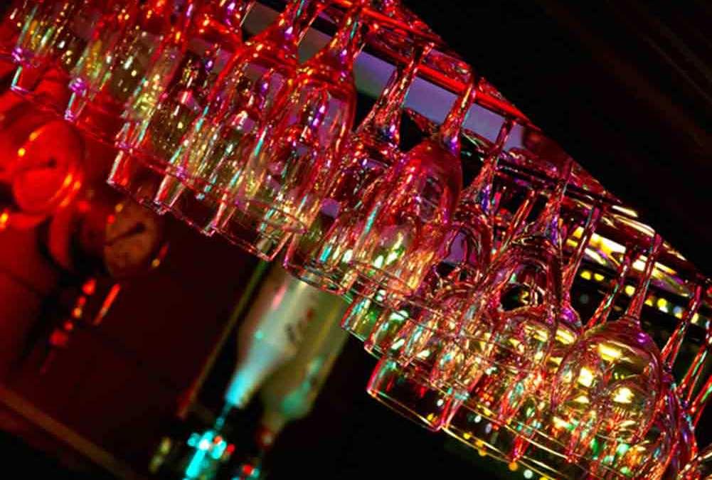 Για ποτάκι στο Μαρούσι