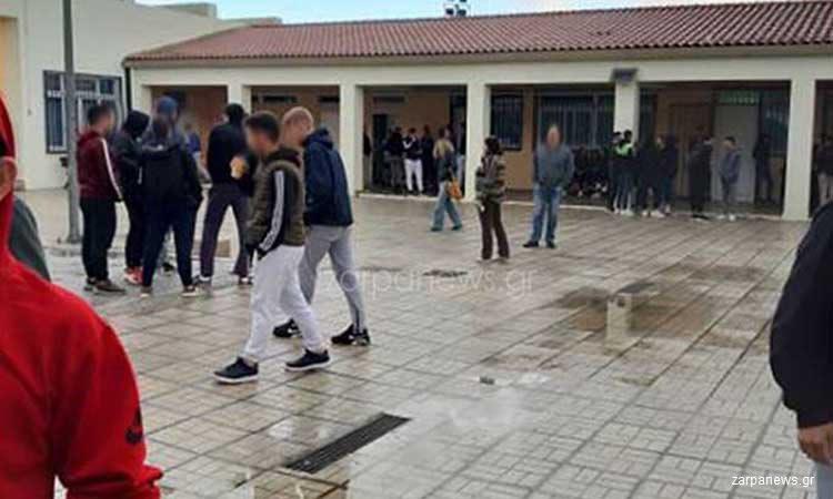 Περιφέρεια Αττικής: Κανονικά θα λειτουργήσουν αύριο τα σχολεία στα Κύθηρα