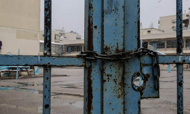 Κλειστά τα σχολεία στην Αττική μέχρι τις 10 το πρωί