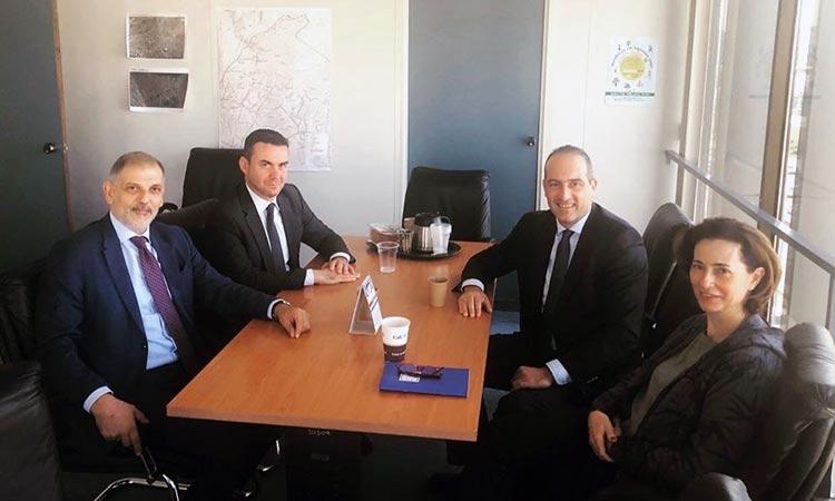 Χαλάνδρι Ορίζοντας 2023: Αδήριτη η ανάγκη συνεργασίας Δήμου και Περιφέρειας Αττικής