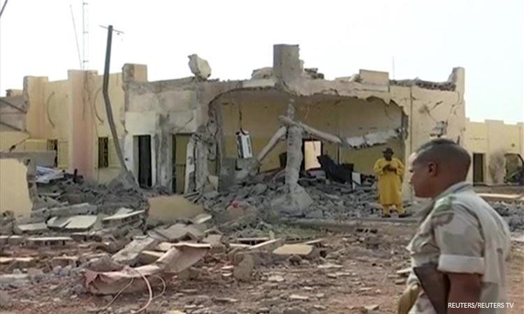 Μάλι: Τουλάχιστον 41 νεκροί σε νέα επίθεση τζιχαντιστών εναντίον του στρατού