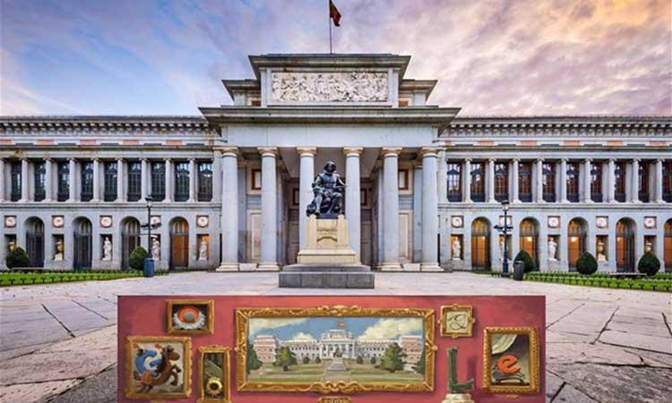 Μουσείο ντελ Πράδο: H Google τιμά ένα από τα πιο φημισμένα Μουσεία τέχνης
