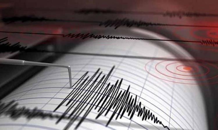 Σεισμός 6 Ρίχτερ βορειοδυτικά της Κρήτης