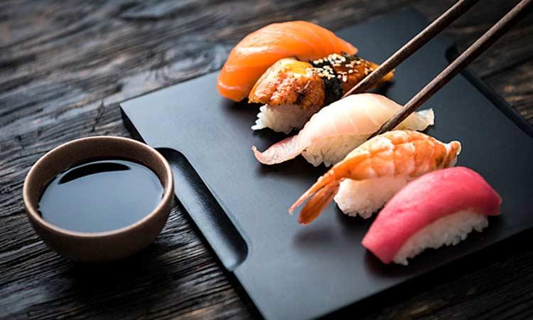 Οι… βόρειες επιλογές των sushi lovers