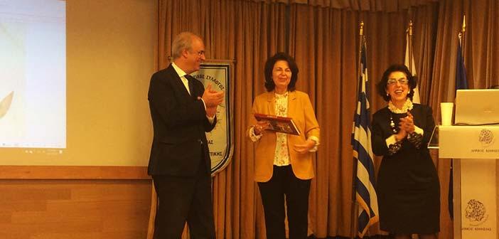 Την επέτειο της απελευθέρωσης της Χίου τίμησε ο Σύλλογος Χίων Κηφισιάς & Βορείου Αττικής