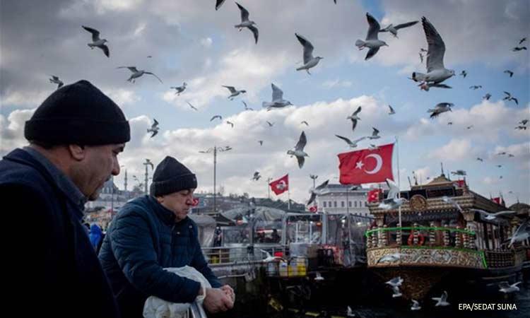Μάστιγα οι αυτοκτονίες στην Τουρκία