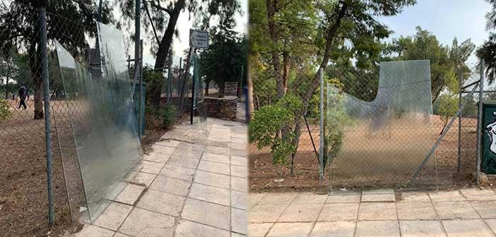 Να μην εναποθέτουν επικίνδυνα απορρίμματα στους δρόμους ζητεί από τους κατοίκους ο δήμαρχος Φιλοθέης-Ψυχικού