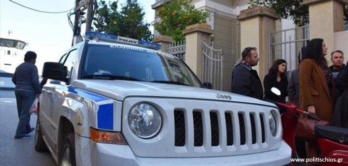 Χίος: Ισόβια για τη δολοφονία της 24χρονης συζύγου του