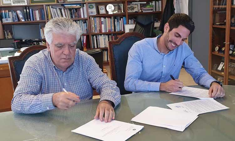 Ξεκινά η ανάπλαση της Αιγαίου Πελάγους – Υπεγράφη η σύμβαση