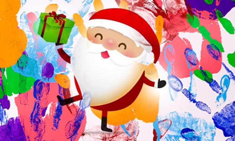 Χριστουγεννιάτικες γιορτές στα Τμήματα Προσχολικής Αγωγής Δήμου Χαλανδρίου