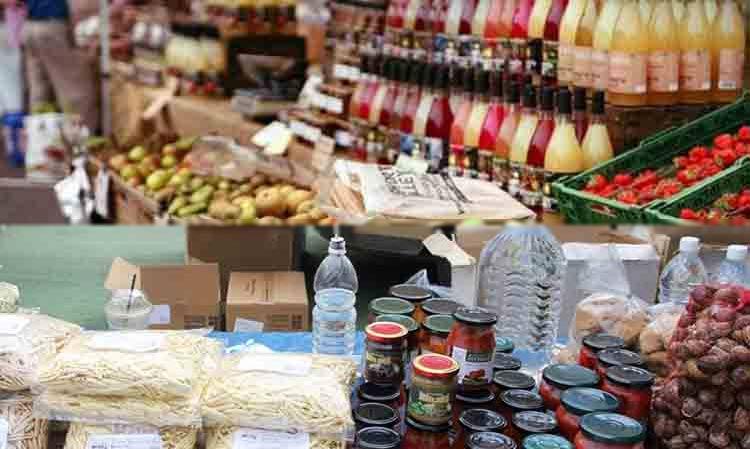 «Κατ' οίκον διάθεση παραγγελιών από τον Πανελλήνιο Σύλλογο Παραγωγών «Χωρίς Μεσάζοντες» Ελληνική Παραγωγή
